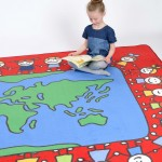 Global Friends Rug 3