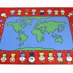 Global Friends Rug 4