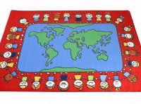 Global Friends Rug