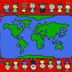 Global Friends Rug 2