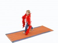 Catwalk Mat