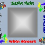 Urban Dance Mat 2