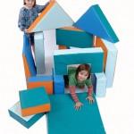 Wheeled Toddler Playbox 1
