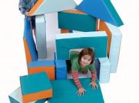 Wheeled Toddler Playbox