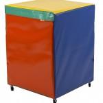 Wheeled Toddler Playbox 2