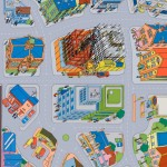 City Centre Supergiant Playmat 1