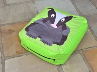 Badger Outdoor Bean Cushion