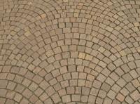 Natural Granite Cobbles