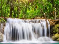 Waterfall Playmat