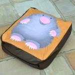 Mole Outdoor Bean Cushion 1