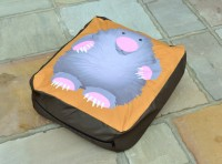 Mole Outdoor Bean Cushion
