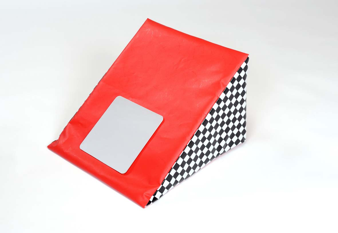 Triangle Mirror Block Sport And Playbasesport And Playbase