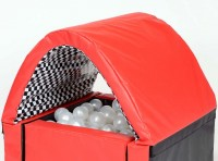 Neuro Ball Pool Canopy