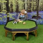 Landscape Grass sTuff Tray Mat 1