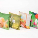 Sring Scatter Cushions set of 4 1