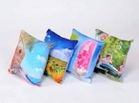Summer Cushions set of 4