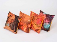 Autumn Scatter Cushions set of 4