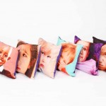 Emotions Scatter Cushions set of 6 1