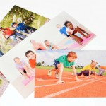 Set of 6 Picture Exercise Mats 2