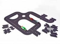 Mega Roadway System