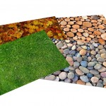 Hepworth Playmat Pack Images in Nature 1