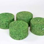 Grass Buffets Set of 4 1
