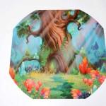 Fairytale Outdoor Mat 2