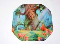 Fairytale Outdoor Mat