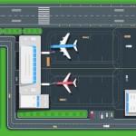 Airport Playtop 1