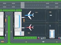 Airport Playtop