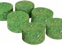 Grass Buffets set of 6
