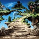 Fairyland Playmat 1