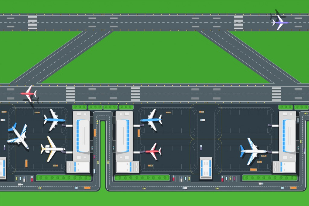 New Airport Playmat Sport And Playbasesport And Playbase