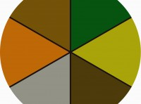 Autumn Colour Wheel