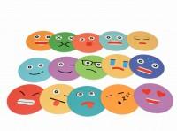 Emoticons Set Of 15