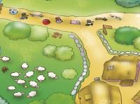 Farm Playtop