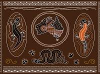 Ethnic Mat – Australia