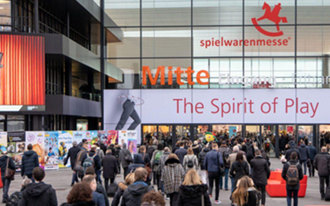 Sport & Playbase To Exhibit At Spielwarenmesse